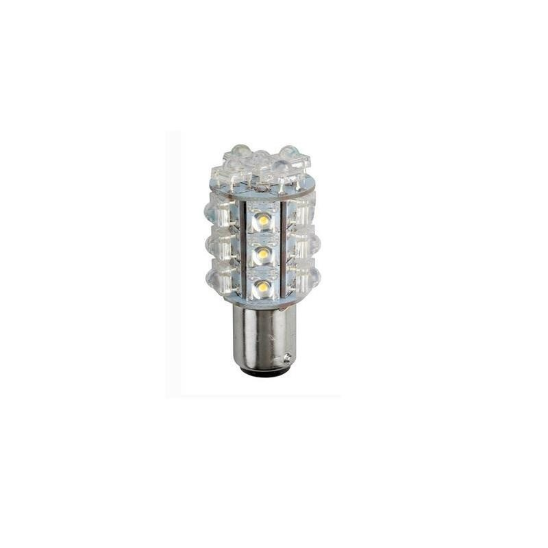 Double contact Led Bulb