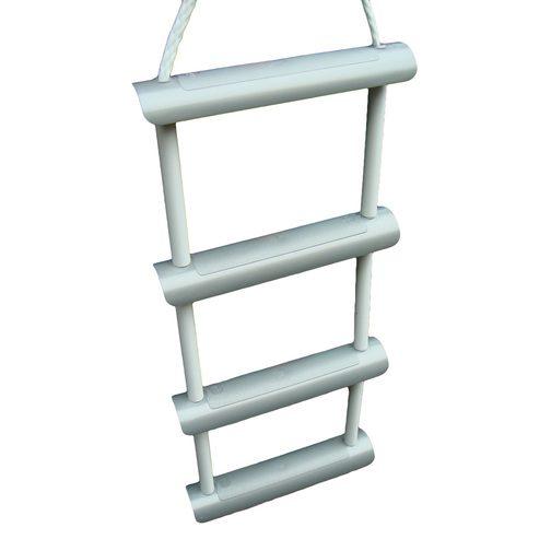 4 Step Boarding Rope Ladder
