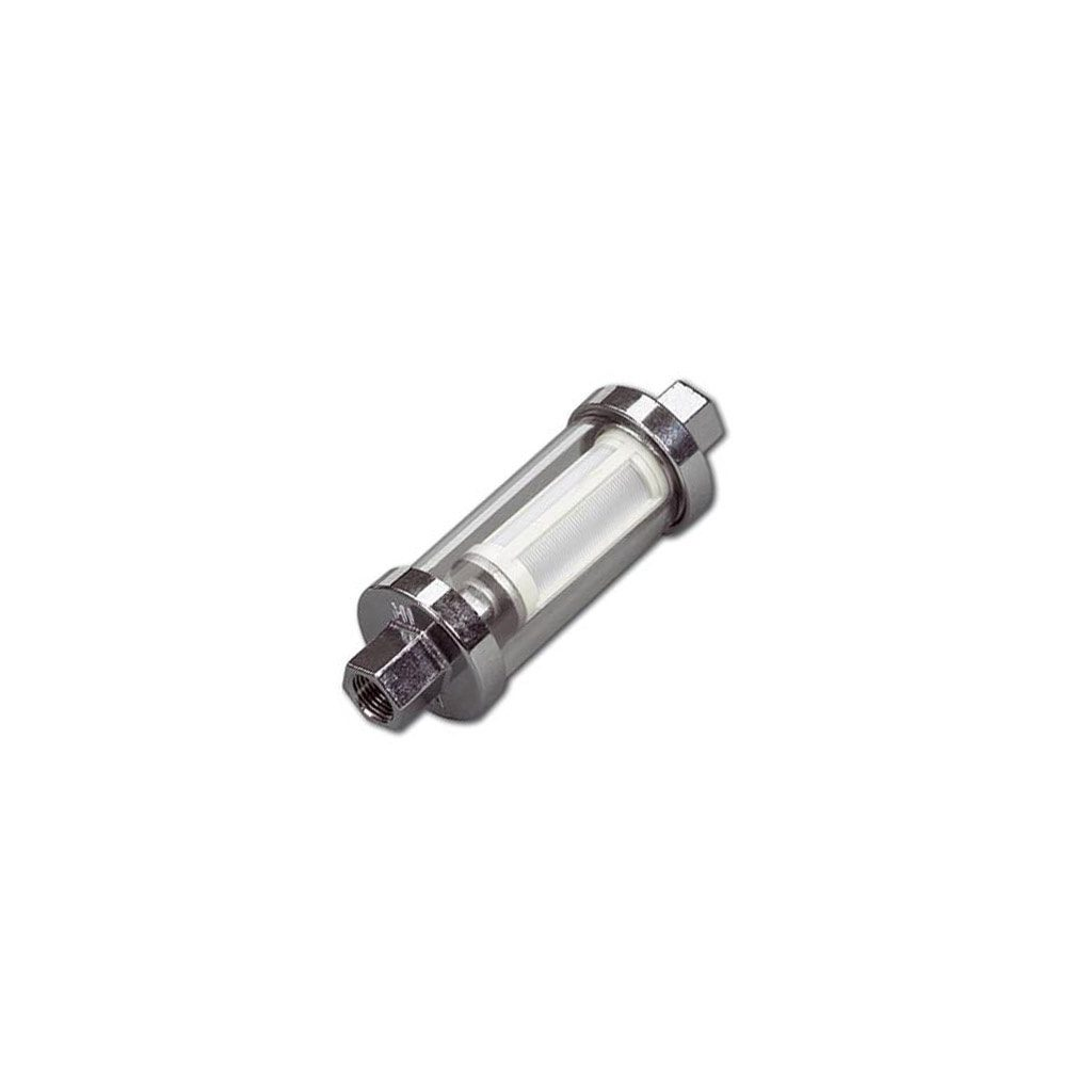 See Thru Universal Fuel Filter