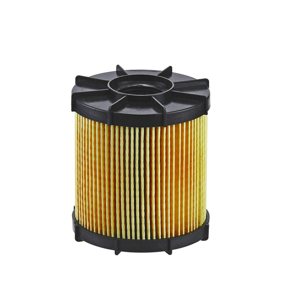 Replacement water trap filter