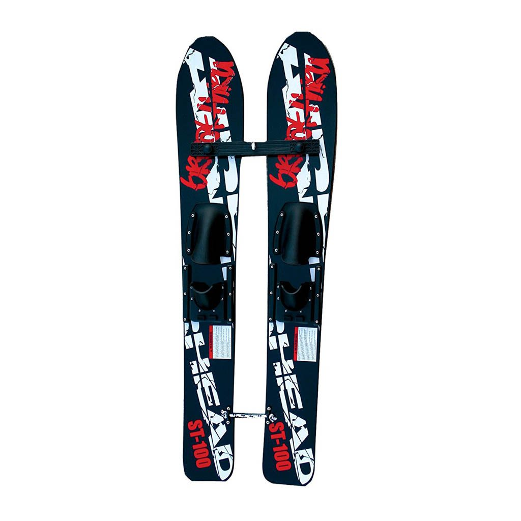 Breakthrough Wide Body Trainer Skis