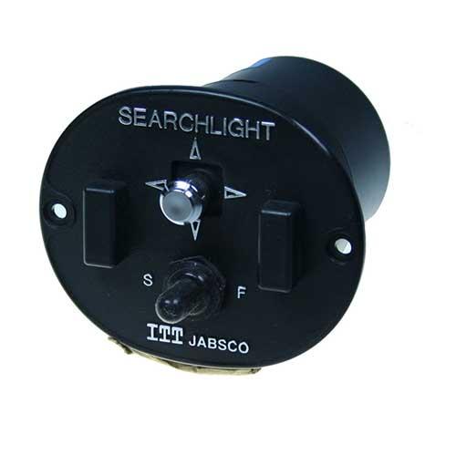 Remote Control Spot Searchlight