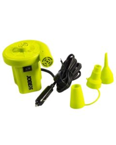 Towable Air Pump 12V