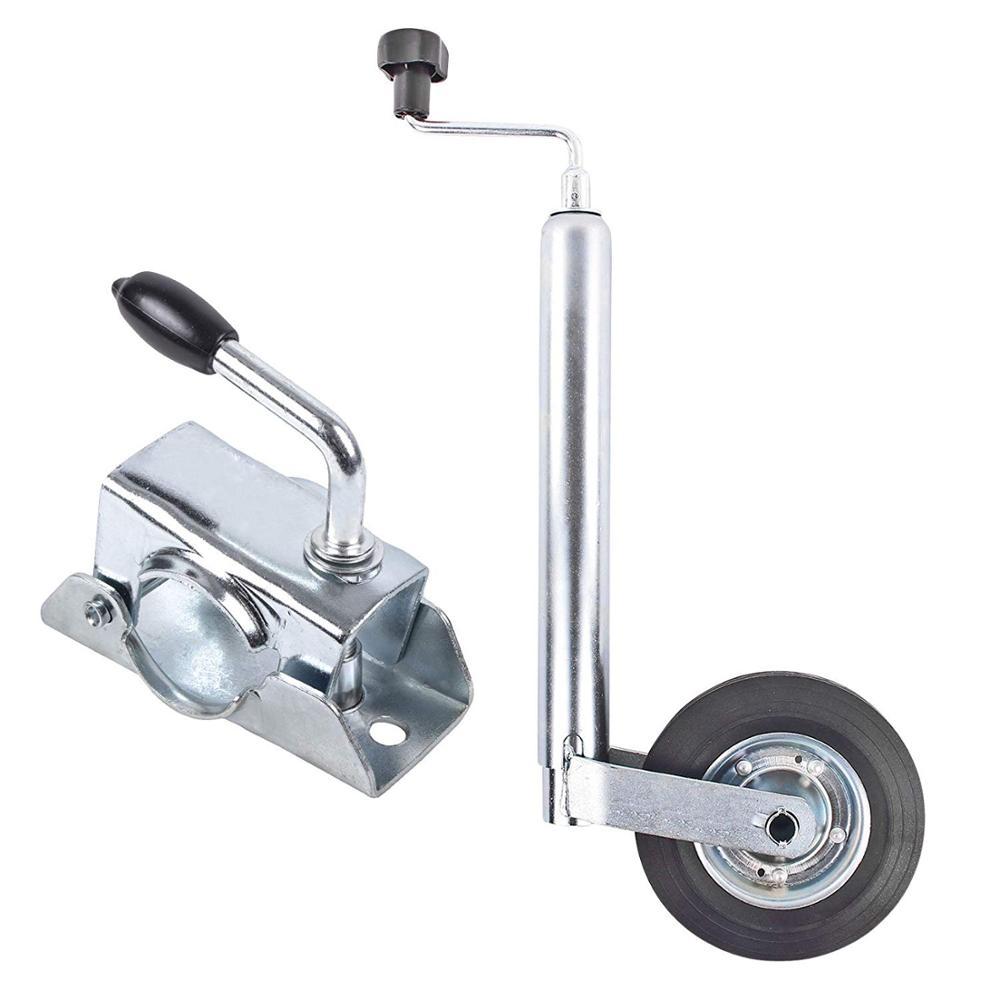 Standard Jack Wheel