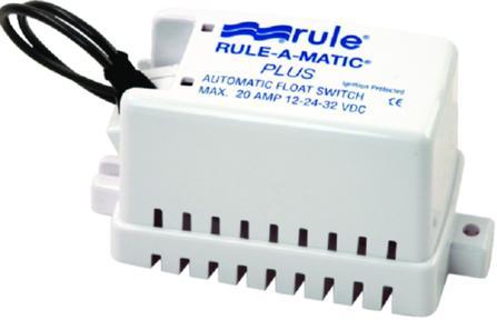 Rule Bilge Pump Float Switch 40A