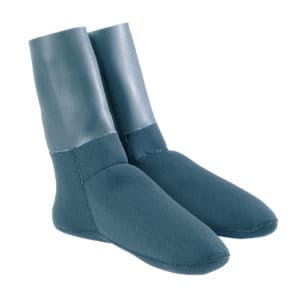 Omer 5 MM Socks With Seal