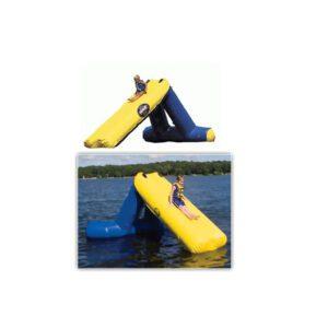 Inflatable Slide Water Whoosh
