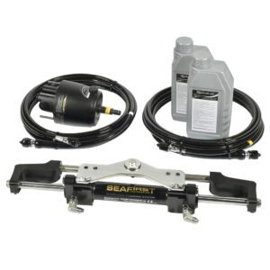 Hydraulic Steering for Outboard 350HP